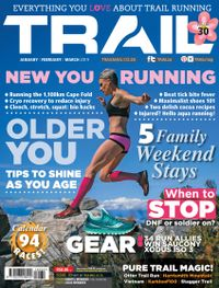 December 31, 2018 issue of TRAIL