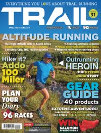 March 24, 2019 issue of TRAIL