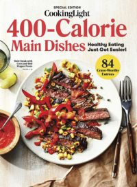 July 01, 2018 issue of Cooking Light Bookazines