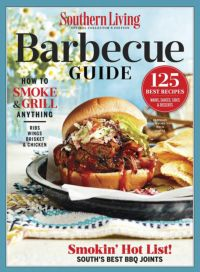 May 31, 2018 issue of Southern Living Bookazines