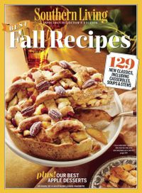 July 31, 2018 issue of Southern Living Bookazines