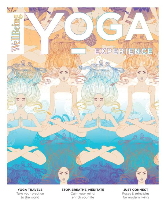 WellBeing Yoga Experience