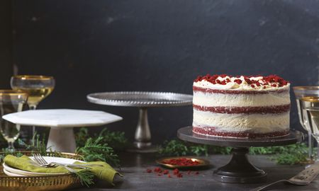 Great American Layer Cakes
