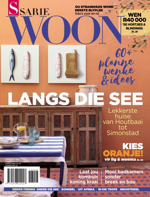 Sarie Woon