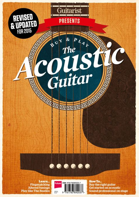 Buy And Play The Acoustic Guitar