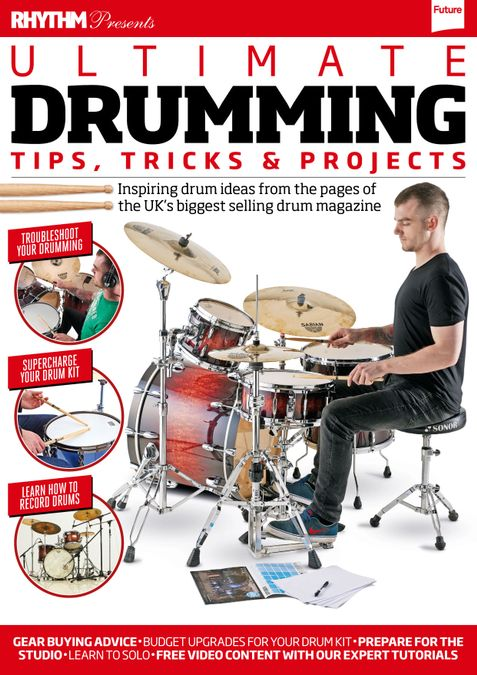 Ultimate Drumming Tips, Tricks, and Projects