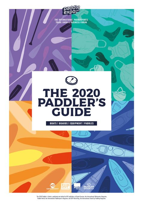 All Paddlesports Buyers Guide