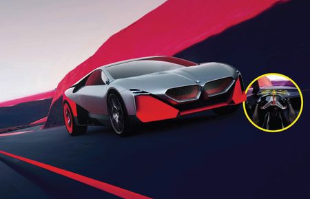 BMW'S GONE ALL TRON