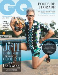 92b8175440488 Buy May 2018 - British GQ