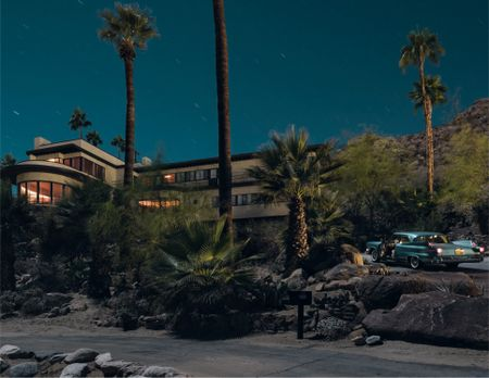 THE RETRO REVIVAL MOTELS