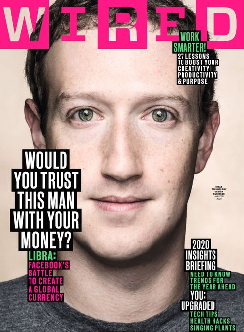 WIRED UK