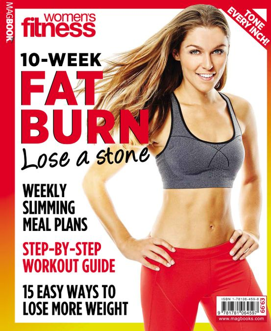 10 Week Fat Burn: Lose a Stone