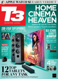 October 01, 2020 issue of T3