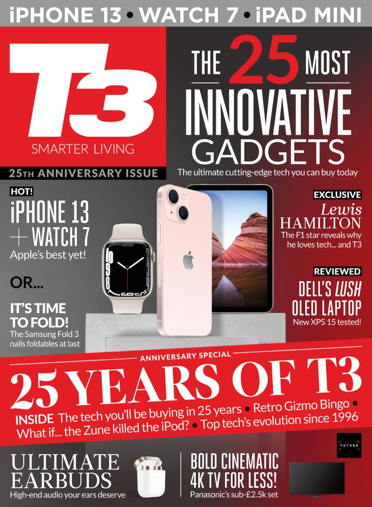 T3 Digital Subscription