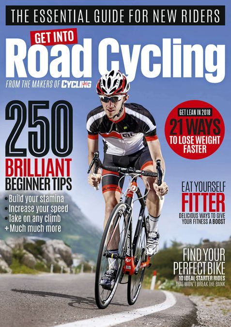 Get into Road Cycling