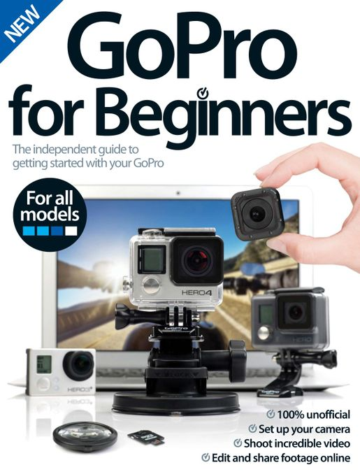 GoPro For Beginners
