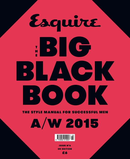 The Big Black Book