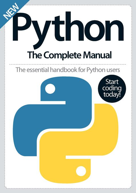 Python The Complete Manual