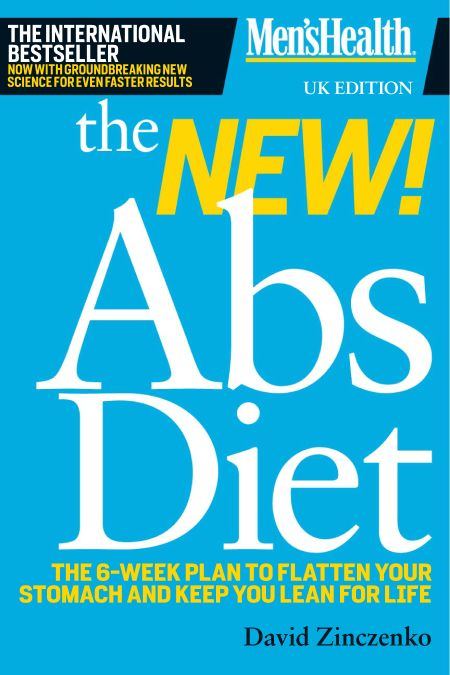 Men's Health - The New Abs Diet