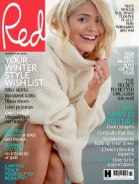 December 31, 2018 issue of Red UK