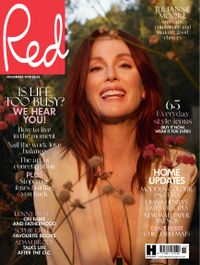 October 31, 2019 issue of Red UK