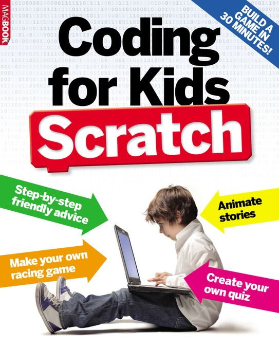 Scratch: Learn to program the easy way