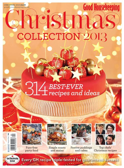 Good Housekeeping Christmas Collection