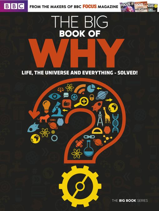The Big Book of Why?