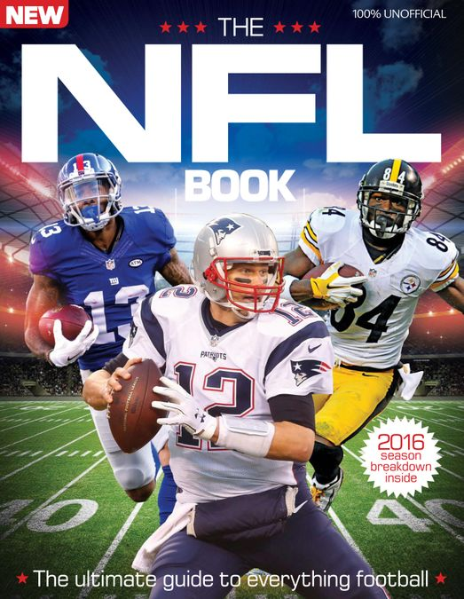 The NFL Book