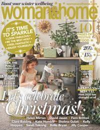 December 01, 2020 issue of Woman & Home