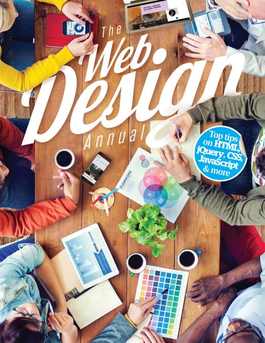 The Web Design Annual