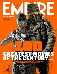 February 29, 2020 issue of Empire