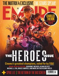 July 01, 2020 issue of Empire