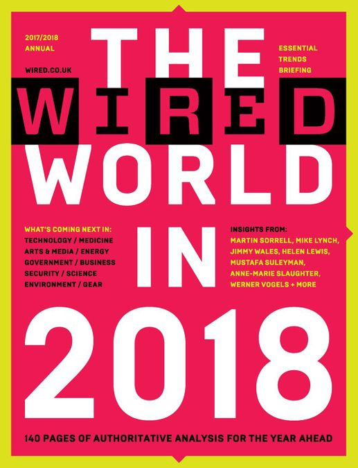 The Wired World