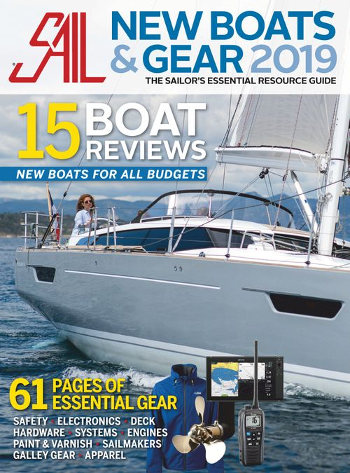 Sail - New Boat & Gear Review