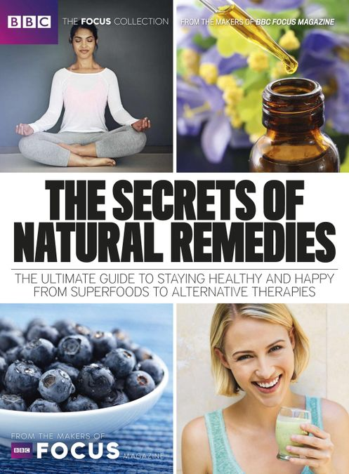 The Secrets of Natural Remedies