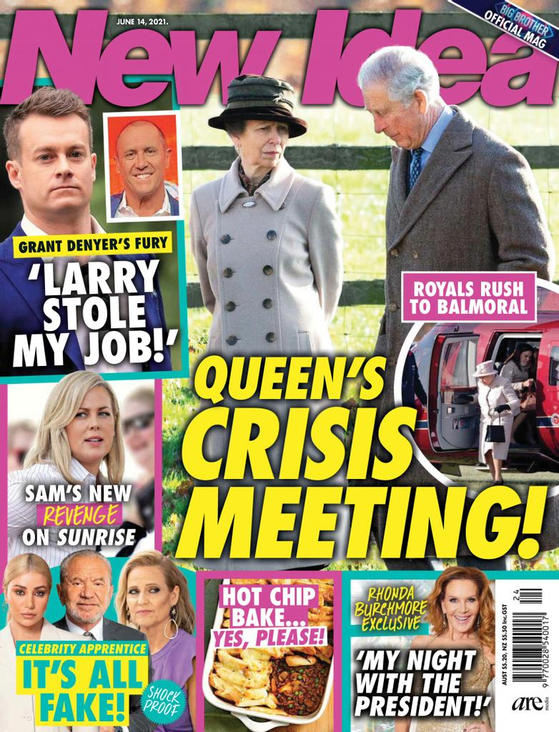 Issue 24, 2021