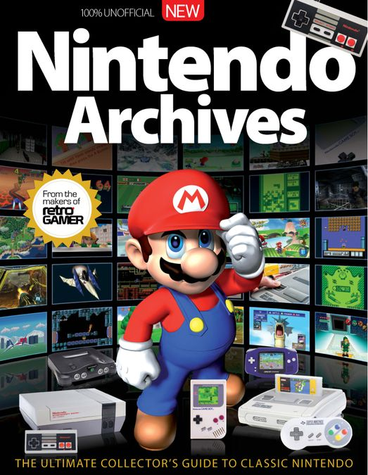 Nintendo Archives