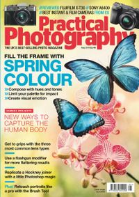 April 30, 2019 issue of Practical Photography: Lite