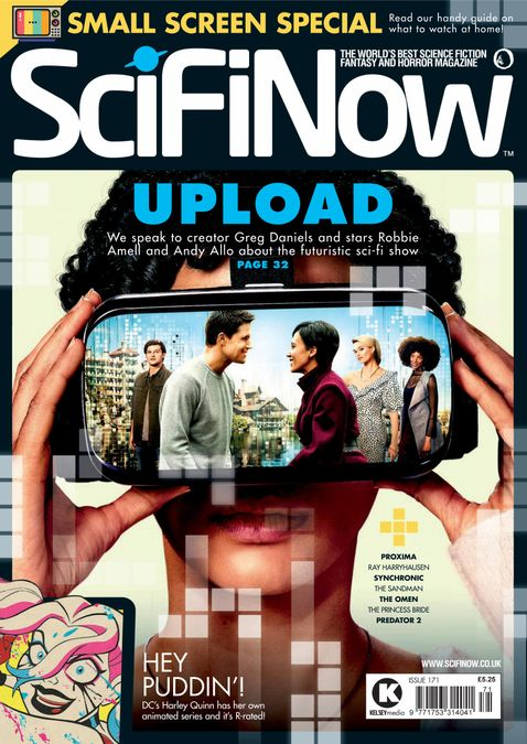 SciFi Now