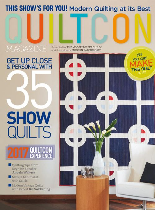 QUILTCON 2021