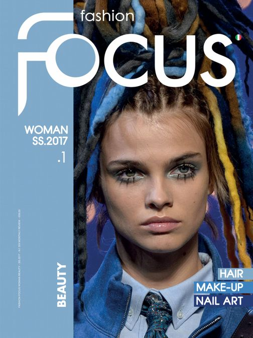 FASHION FOCUS WOMAN BEAUTY