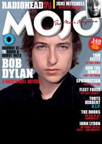 December 01, 2020 issue of MOJO