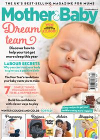 January 31, 2019 issue of Mother & Baby