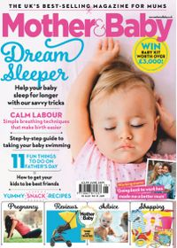 May 31, 2019 issue of Mother & Baby