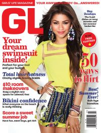 June 01, 2014 issue of Girls' Life