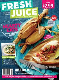 March 01, 2014 issue of Fresh Juice