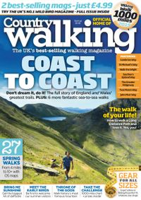 March 01, 2019 issue of Country Walking