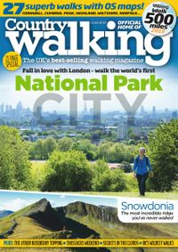 May 31, 2019 issue of Country Walking