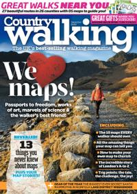 December 01, 2020 issue of Country Walking